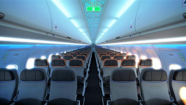 Airbus A321 Long Range