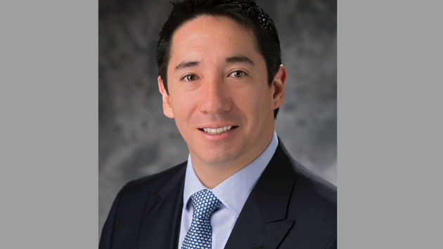 Fernando Flores, Vice President, Universal Parks & Resorts Vacations & Travel Operations for Universal Parks and Resort