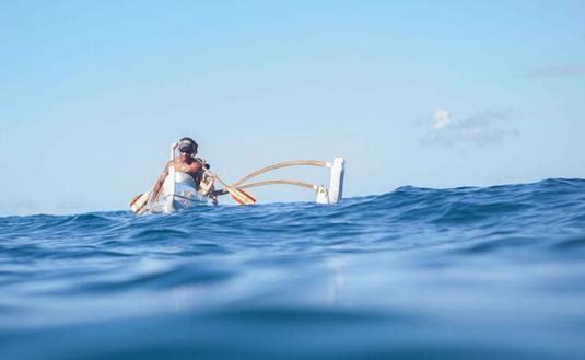 Hawaiian Canoe Experience