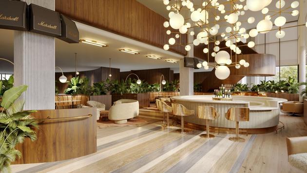 C. Baldwin Hotel in Houston, Texas