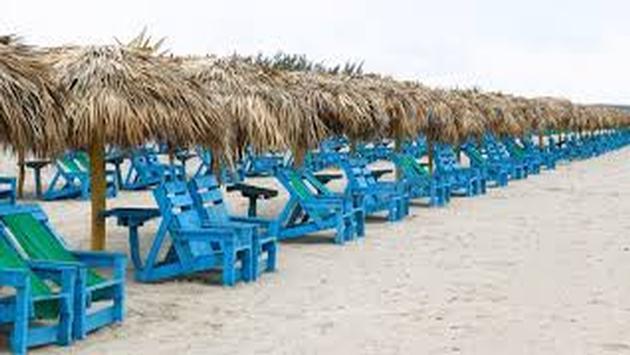 Tamaulipas tiene 432 kilómetros de costa. (Foto de Secretaría de Turismo de Tamaulipas)
