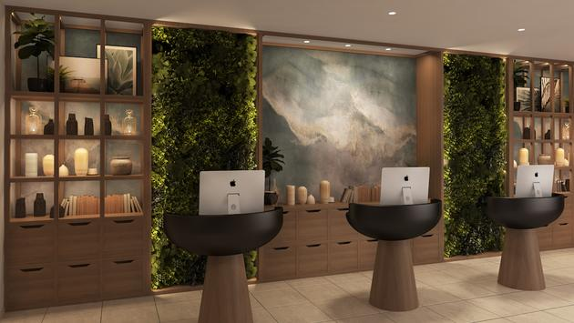 Spa at Secrets Lanzarote Resort & Spa