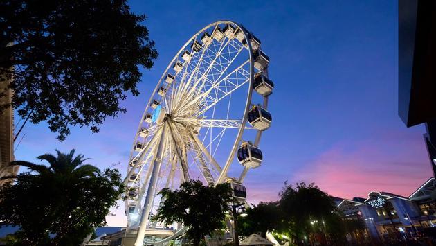Cape Wheel, Cape Town
