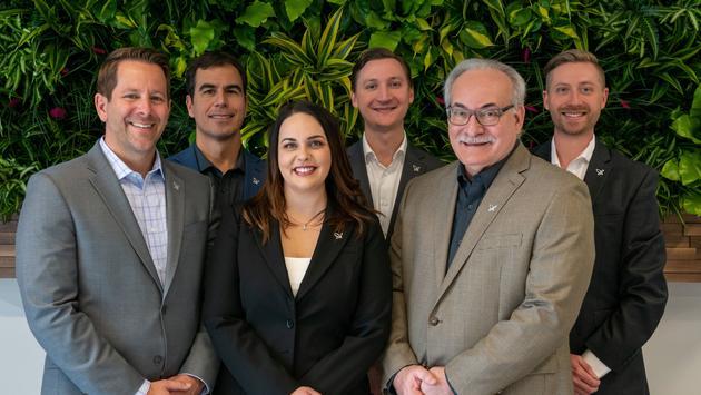 Avoya Travel Strategic Leadership Team