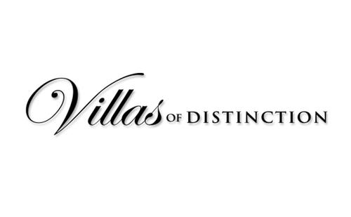 Villas of Distinction Logo