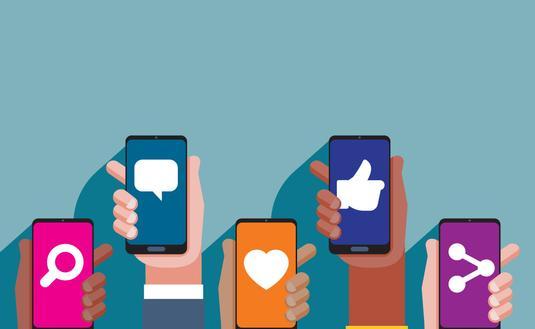 5 Social Media tips, Agent Studio