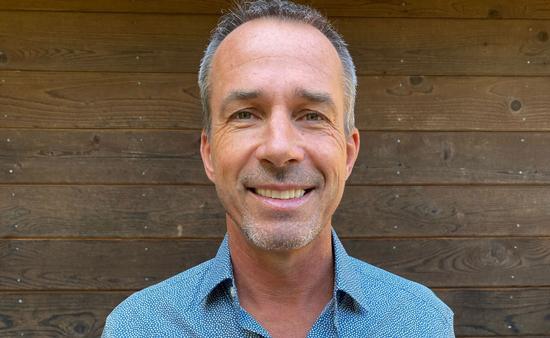 Matt Berna, Managing Director of North America, Intrepid Travel