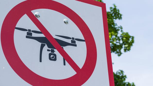 drone, sign, travel