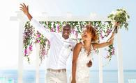Palladium Hotel Group  wedding