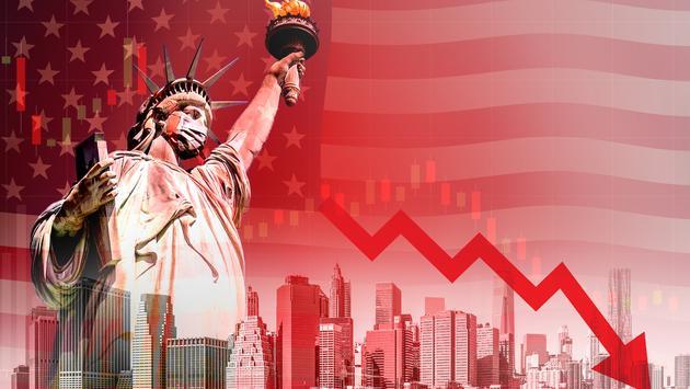 America amid COVID-19.