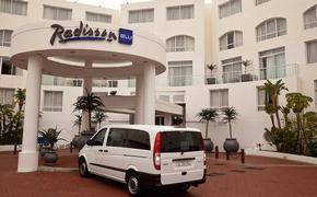 Radisson Blu, Cape Town, South Africa