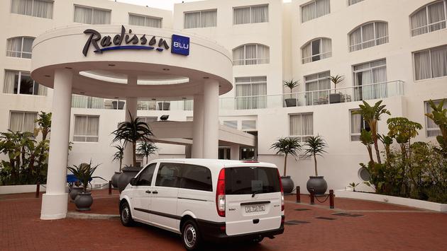 Radisson Blu, Cape Town, South Africa