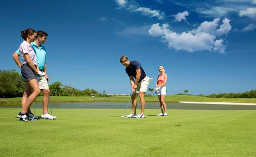 Unlimited Golf Palace Resorts