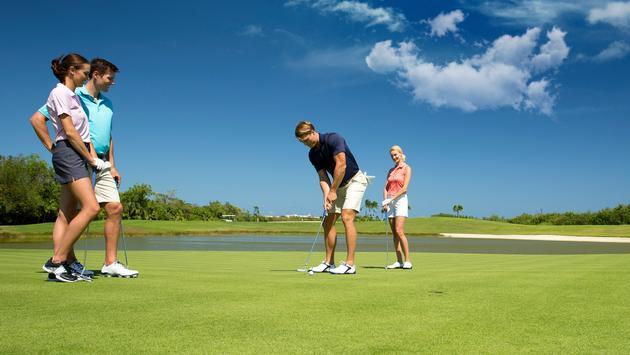 Unlimited Golf Palace Resorts