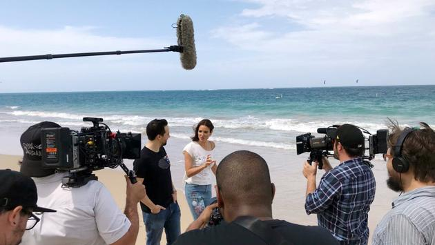 Lin-Manuel Miranda Featured in New Marketing Content for Puerto Rico