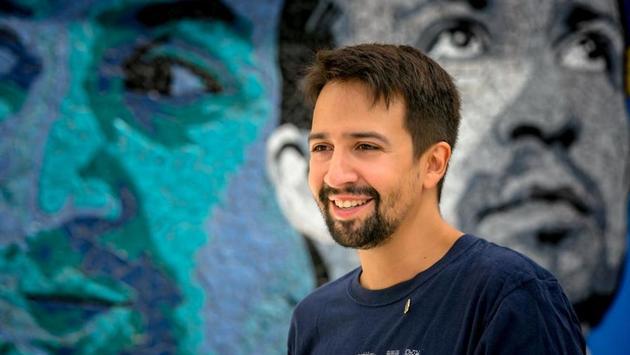 Lin-Manuel Miranda stars in new marketing series for Discover Puerto Rico