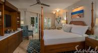 Newly Renovated Italian Beachfront Club Level Suites