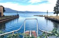 Bleu Wake Lake cruise on Lake Tahoe