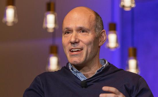 Peter Kern, CEO, Expedia