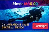 Visit Mexico photo contest