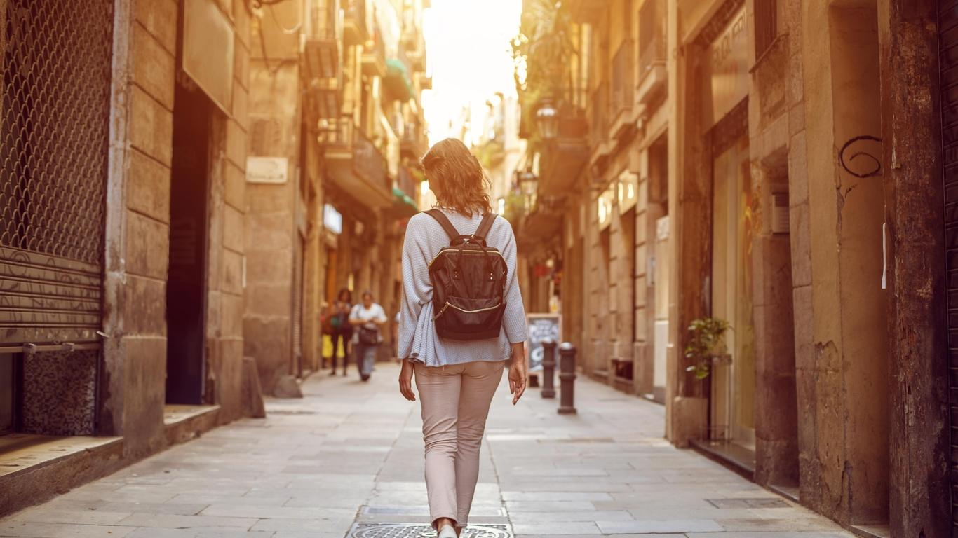 The Rise of the Female Solo Traveler