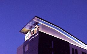 Aloft Hotel, Oregon, portland