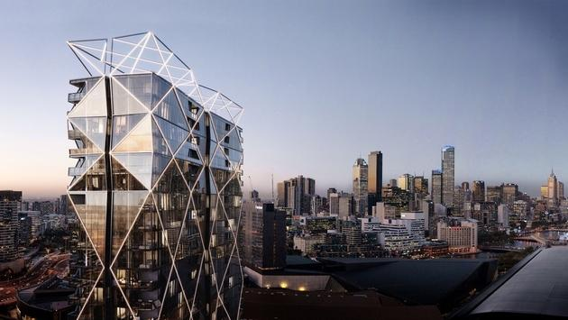 Ac Hotel By Marriott Melbourne Southbank