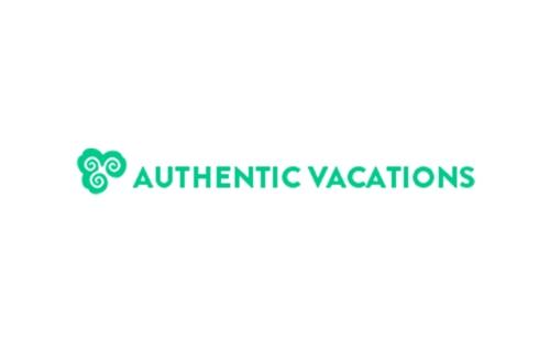 Authentic Vacations Logo