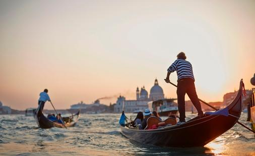 Travel to Europe with 10% off trips