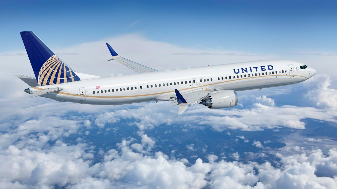 United Purchases 25 More 737 MAX Jets From Boeing