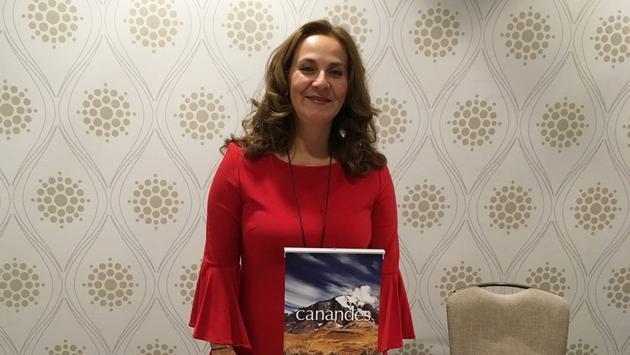 Patricia Perez de Canandes