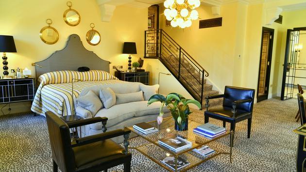 Meghan Suite at Milestone Hotel & Residences - London