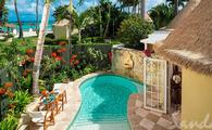 Sandals Grande Antigua is now offering 1 Free Night with your Stay