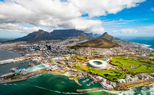 Majestic Southern Africa: 11 Days from $2,745