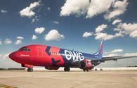 Un avion d'OWG