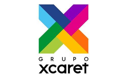 Grupo Xcaret Logo