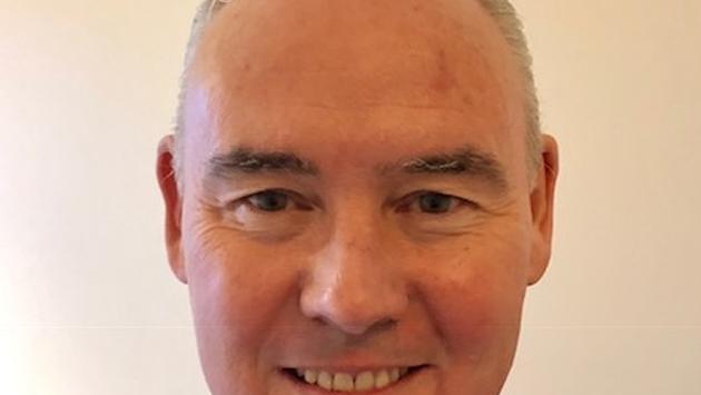 Eamonn Ferrin nommé v-p et directeur général chez NCL