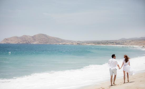 PERFECTION AWAITS IN LOS CABOS: Le Blanc Resorts
