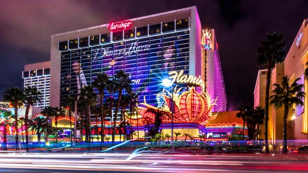 Hilton Grand Vacations maintains a resort within a resort at Flamingo Las Vegas.