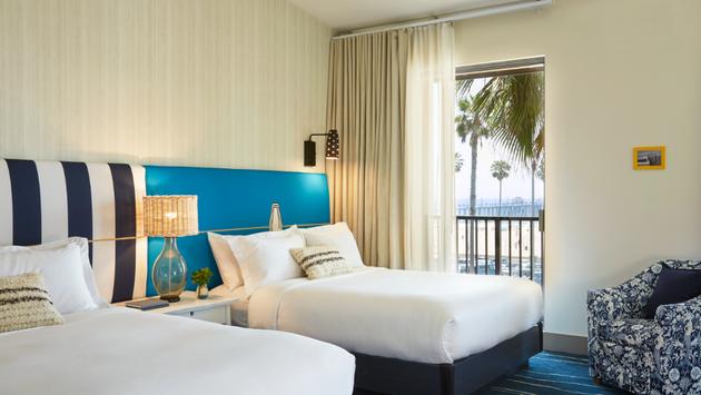 Shorebreak Hotel