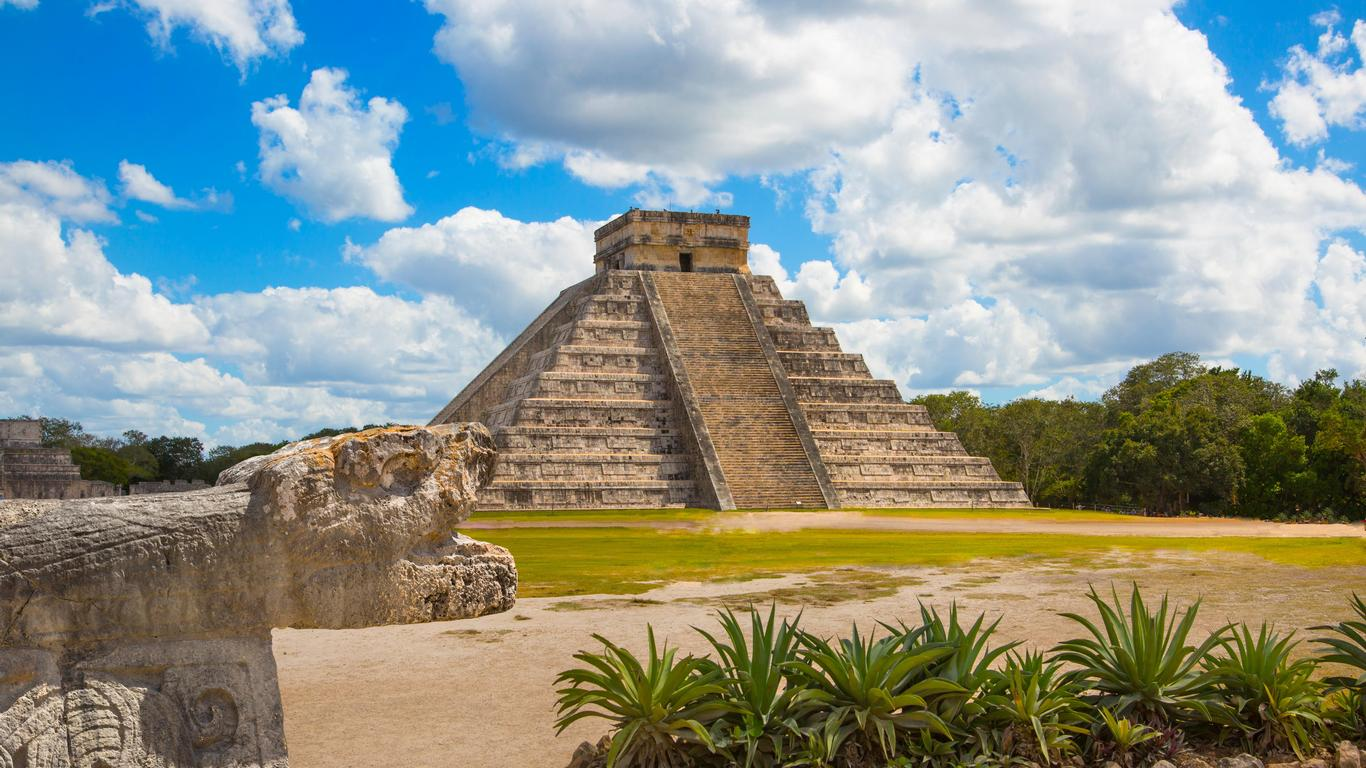 Mexico's Yucatan State Strategically Reopens Its Tourism Offerings