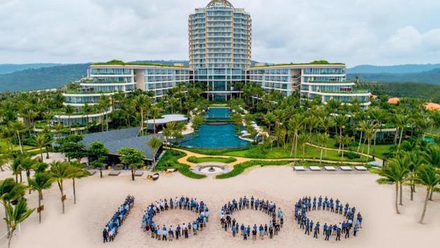 IHG opens 1000th hotel in EMEAA region