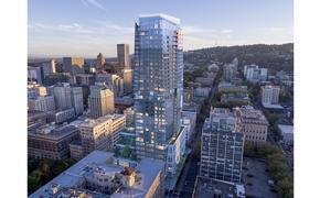 The Ritz-Carlton, Portland