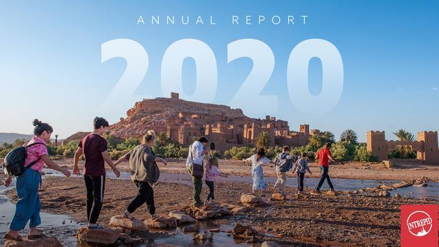 Intrepid Annual Report