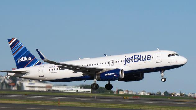 JetBlue Offering Contest to Win Free Flights for a Year | TravelPulse