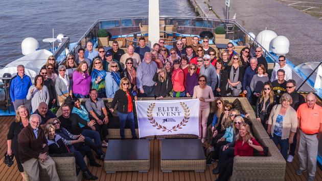 TL Network Canada 2018 Elite Members Cruise
