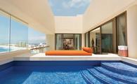Hyatt Ziva Cancun Presidential Suite