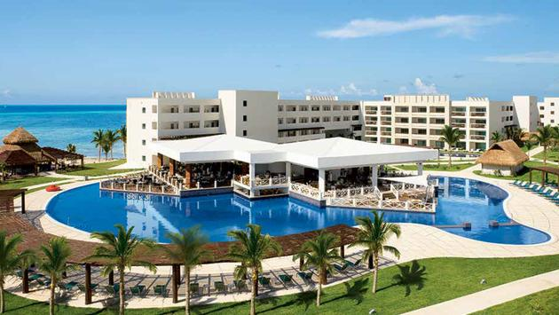 Save up to $1,216 Per Couple at Secrets Silversands Riviera Cancun