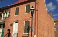 Edgar Allan Poe House Museum