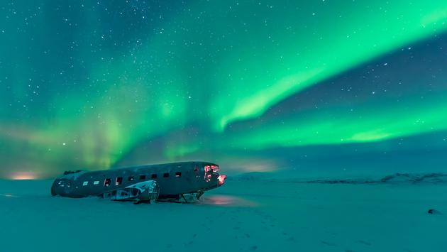 Aurora and Adventure in Iceland